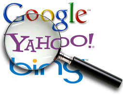 Top 3 Search Engines
