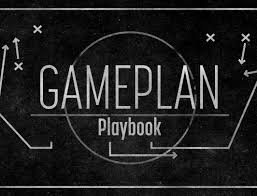 Do You Have a Gameplan and a Playbook for Your Business?